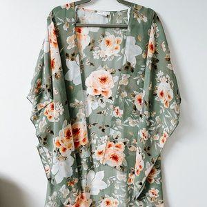 Emory Park (Stitchfix) Kimono